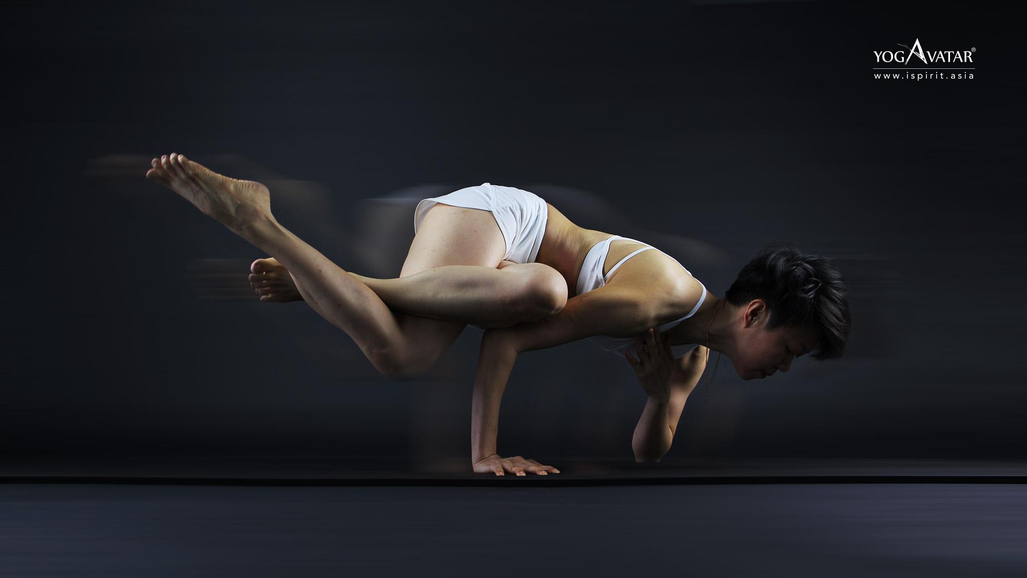 Yogavatar®